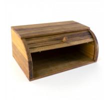 Хлібниця дерев'яна БонПос