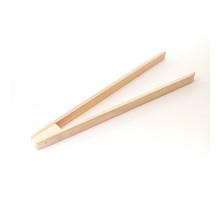 Щипці кухонні дерев'яні (липа)
