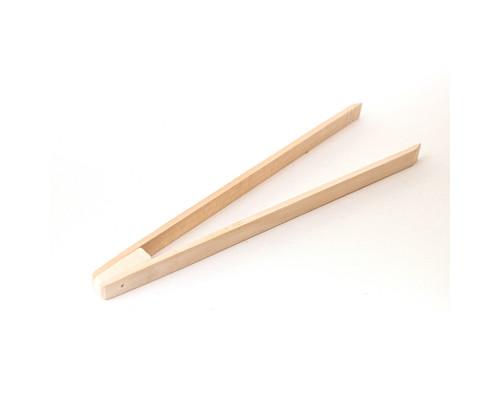 Щипцы кухонные деревянные (липа)